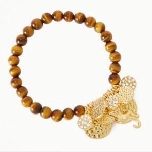 NWT Lilly Pulitzer Cheetah / Leopard Bracelet